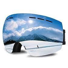 donde comprar Gafas para Esquí de Mujer