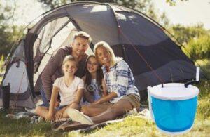 Mejor Lavadora Portátil de Camping - Guía Comparativa