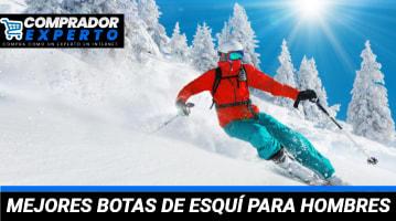 Mejores Botas de Esquí para Hombre