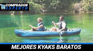 Mejores Kayaks Baratos