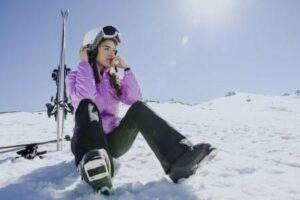 Qué Botas de Esquí para Mujeres comprar