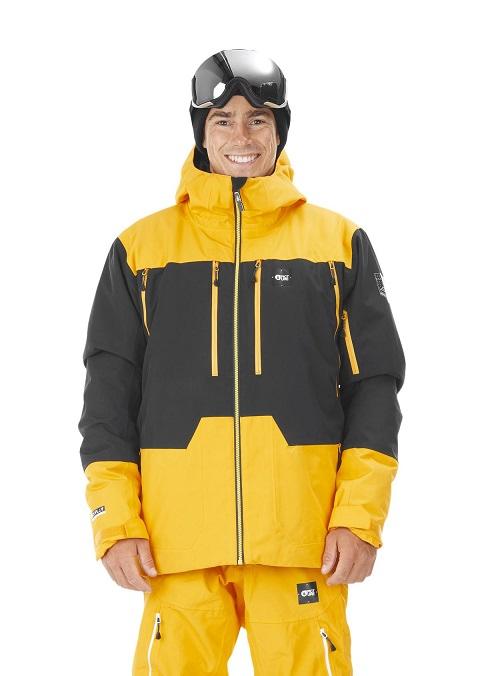Cuánto cuestan las Chaquetas de Esquí