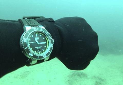 Qué debo tomar en cuenta para Comprar un Reloj de Buceo