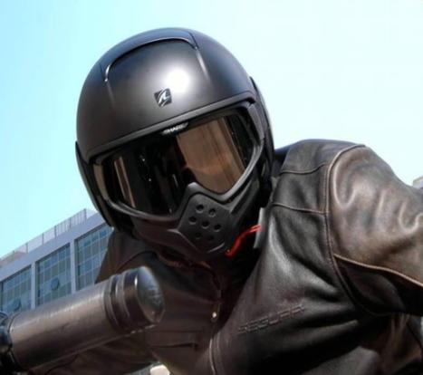 Qué debo tomar en cuenta para Comprar una Chaqueta para Moto