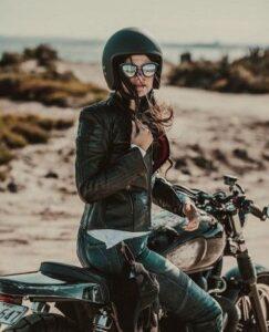 Mejor Chaqueta para Moto de Mujer - Guía Comparativa