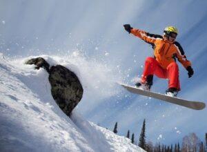 Mejor Tabla de Snowboard para Hombre – Guía Comparativa