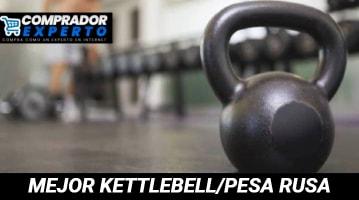 Mejores Kettlebell / Pesa Rusa