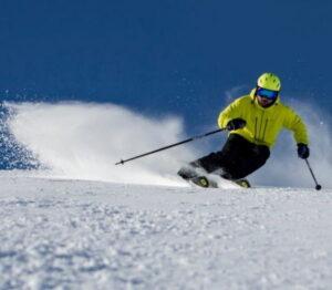 Qué Botas de Esquí Salomon comprar