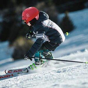 Qué Casco de Esquí para Hombre comprar