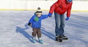 cual patin de hielo comprar