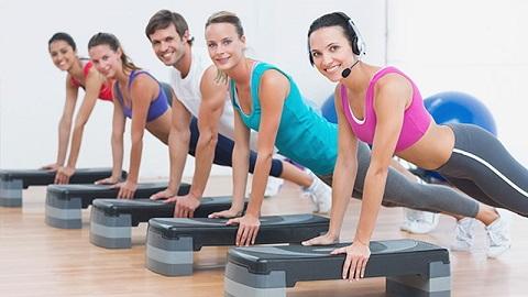 donde comprar Steppers Fitness para Aeróbic