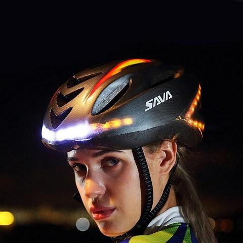 Dónde comprar Mejores Cascos para Bici con Luz