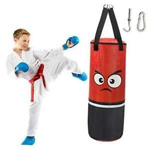 Cuál Saco de Boxeo Infantil Comprar