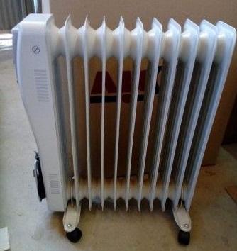 Cuál radiador aceite comprar