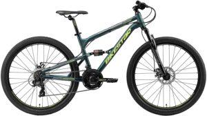Cuánto pesa una Bicicleta de Montaña
