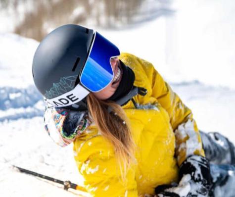 Dónde Comprar Gafas de Esquí
