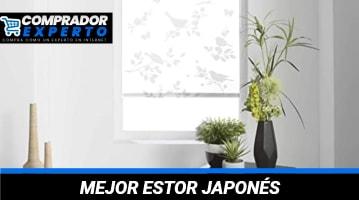 Mejores Estores Japoneses