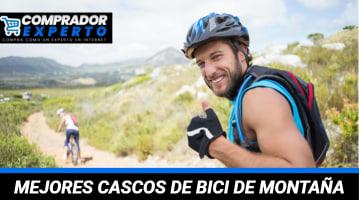 Mejores Cascos de Bici de Montaña