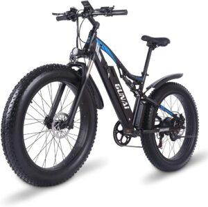 Qué Bicicleta de Montaña comprar para empezar