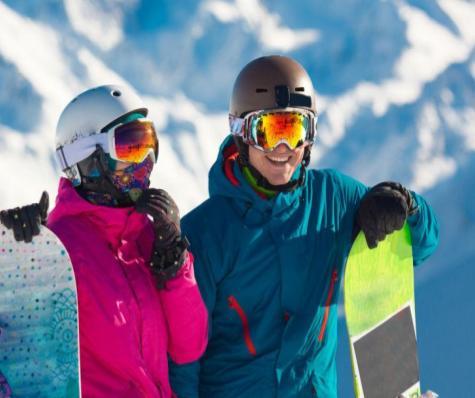 Qué Gafas de Esquí Comprar