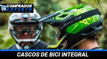 Mejores Cascos de Bici Integral