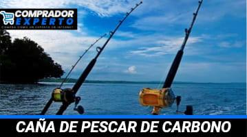 Mejores Cañas de Pescar de Carbono