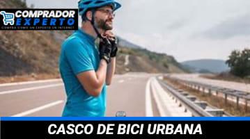 Mejores Cascos de Bici Urbana