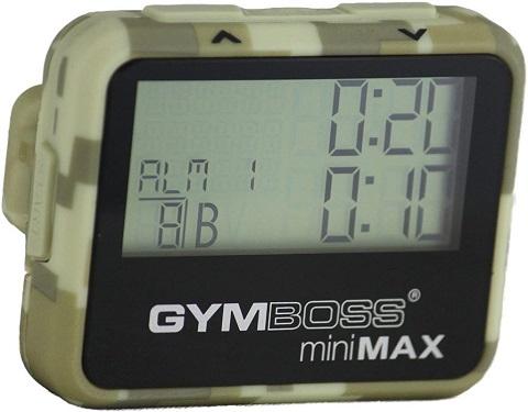 Dónde comprar un Cronometro de Boxeo